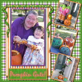 Pumpkin Guts 08sm