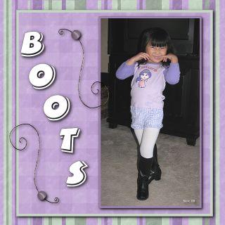 Bootssm