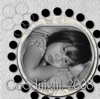 Goodnight 2008sm