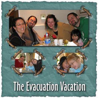 Evacuationsm