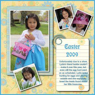 Easter o9sm
