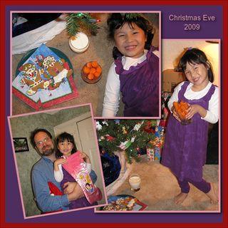 Christmas evesm