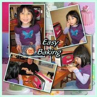 Easy bakesm