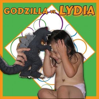 Godzillasm