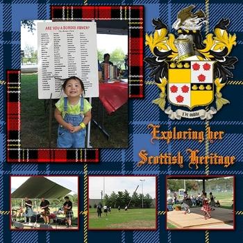 Scotlandsm