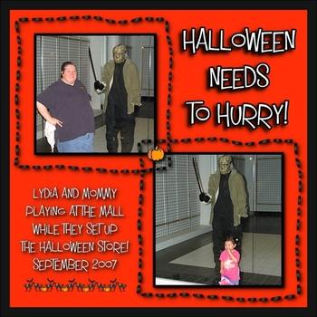 Halloweenhurryup