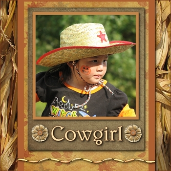 Cowgirsm
