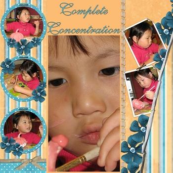 Concentrationsm