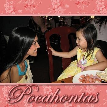 Pocahontassm