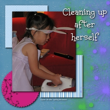 Cleaningsm